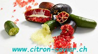 Citron Caviar Suisse
